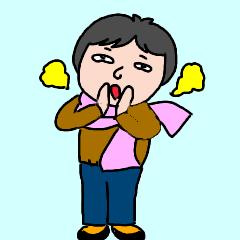 昭和女子【冬バージョン2】