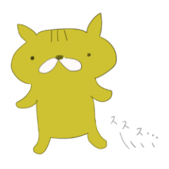 猫のマルグット