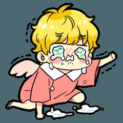 ぼく、天使ですっ!