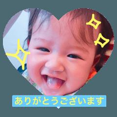 BABY杏さん