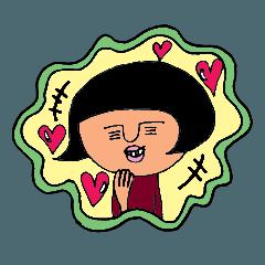 海苔子の日日是好日