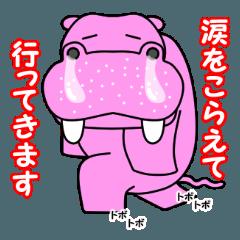 ピンカバ「ヒッポー」 5