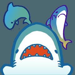 ふかふかフカ (サメ)
