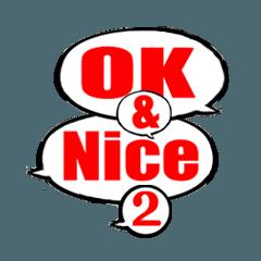 OK&NICE(2)
