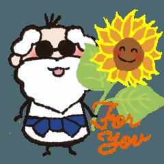 かんしゃ仙人の楽しい夏休み