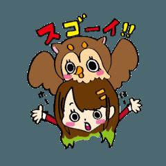 平沢セリナ☆