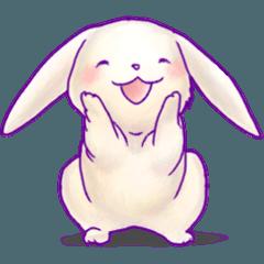 ほんわかアニマルzoo~ウサギ編~