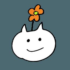 防災植物スタンプ
