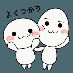 ぴむ&ぱむPart1【よく使う日常会話】