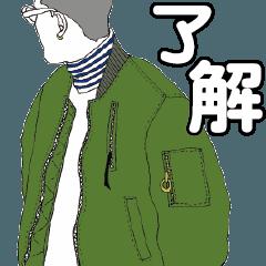 東京ストリートピープル2