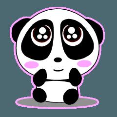 わくわくパンダの日常1