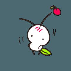 ぷるるんスタンプ1