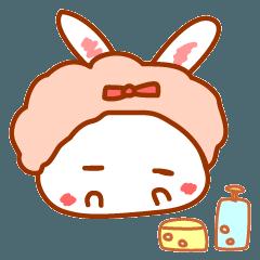 『ポンちゃん★日常と旅』満月ポン
