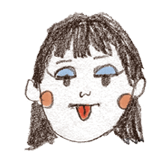 Hye-sooの表情日記