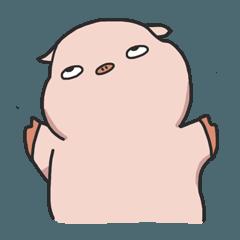YUYU PIGGY