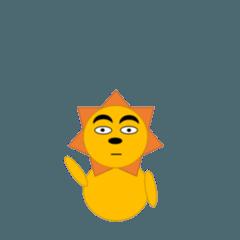 ライオンダルマ