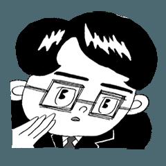 サレンダー橋本キャラクター全員集合
