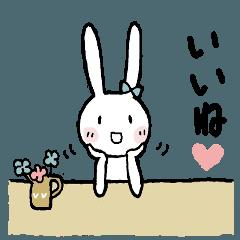 [LINEスタンプ] ❤ちびたとみんなのスタンプ毎日