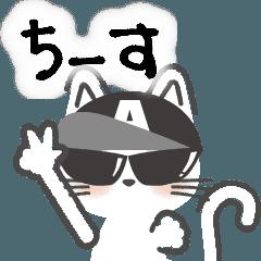 動く! 猫!自由だにゃ〜! A! part3