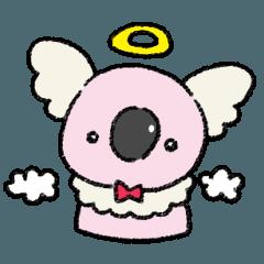 天使のコアラさん