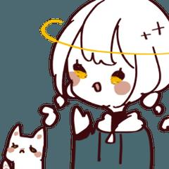 [LINEスタンプ] 自分が使いたいだけスタンプ