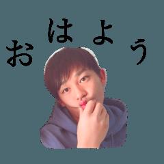 [LINEスタンプ] せーや これくしょん  (改)