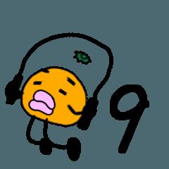 [LINEスタンプ] 俺ンじ。9