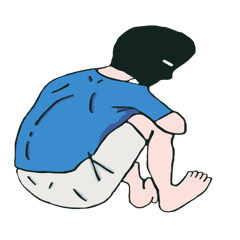 [LINEスタンプ] ゾス