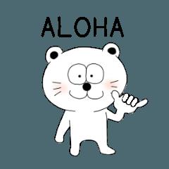 [LINEスタンプ] le panda No.4
