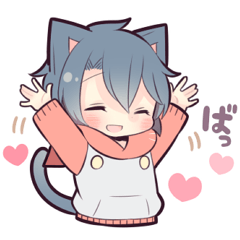 灰猫少年4